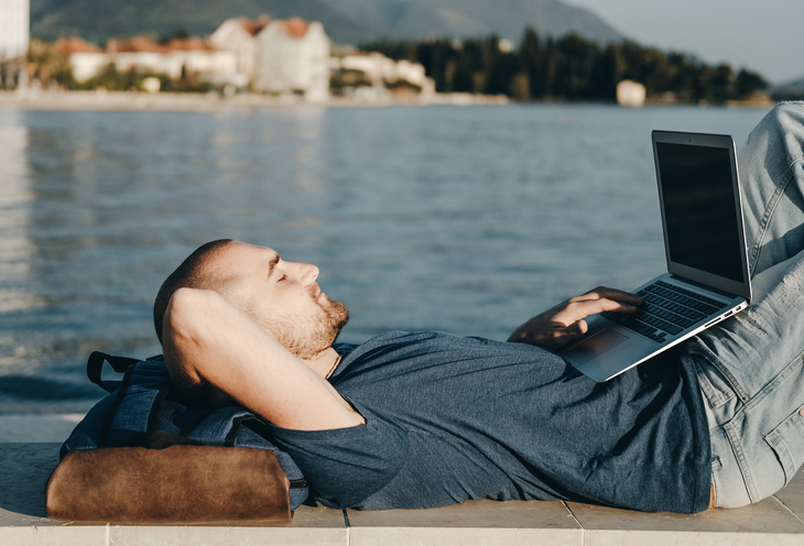 How Your Boat Trip Boosts Productivity