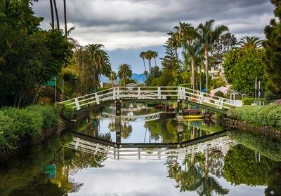 Rediscovering a California Venetian Paradise