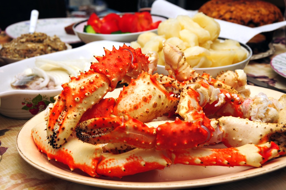 Celebrating National Crab Day with Our Favorite Coastal Crab Spots