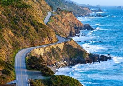 The Cinematic Charm of California's Waterways