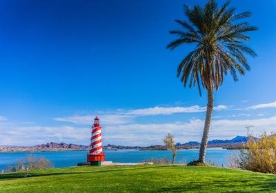 Must-Do Havasu: 10 Ways to Enjoy a Spring Break Paradise