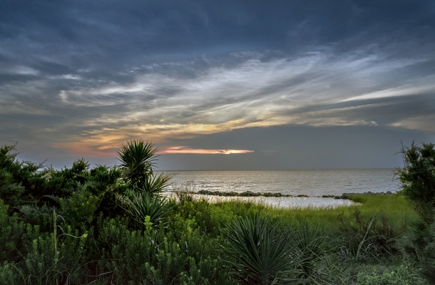 Blackbeard Meets Boating Haven: Welcome to Ocracoke