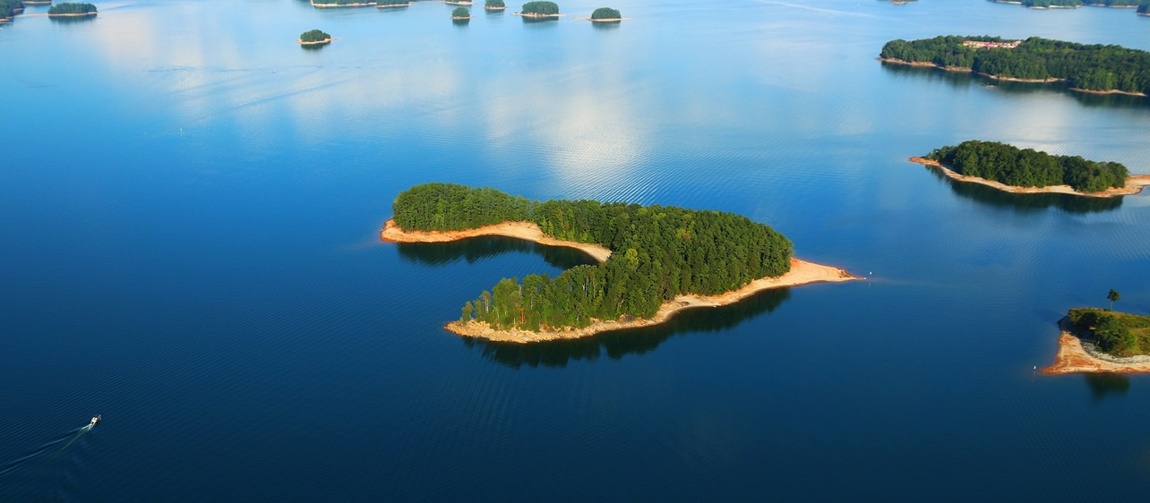 Island Hopping: A Georgia Adventure