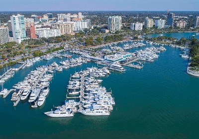Looking for a Liveaboard Marina?