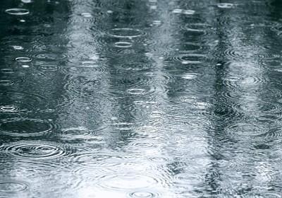Embracing Rain Showers (and Beyond)