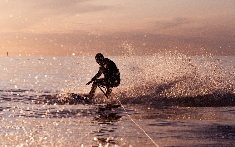 Wakeboarding: Where, When and Why Not?