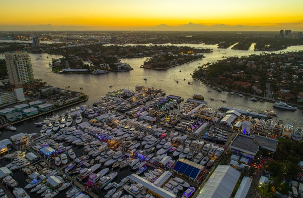 FLIBS 2018 is Here! What to Expect from Monterey Boats