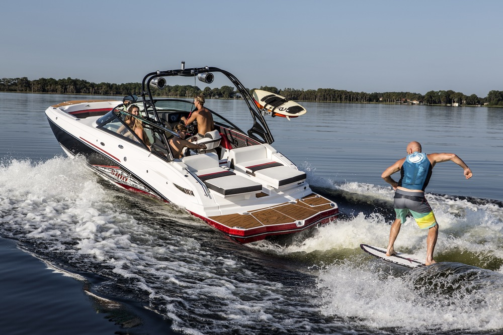 Tips For Buying The Right Watersports Boat