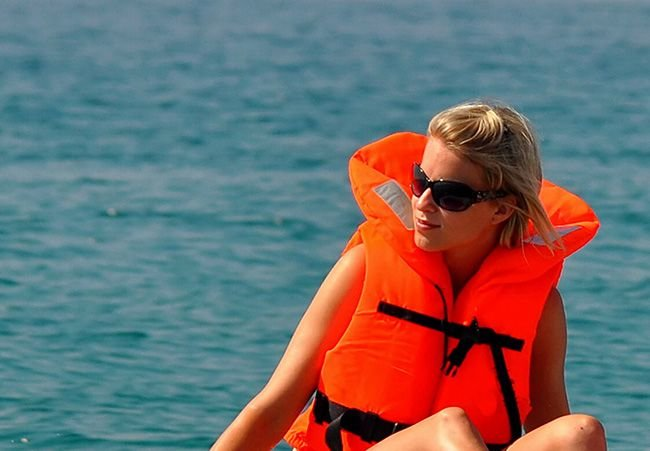 Boating Safety: New U.S. Lifejacket Codes