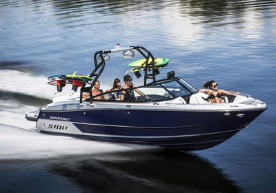 What To Consider When Choosing The Best Boat For Wakeboarding And Water Skiing