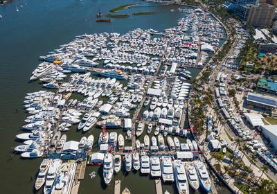 The Palm Beach International Boat Show Is Coming Soon