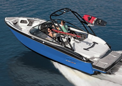 How to Setup and Weight a Monterey Boat For Wakesurfing