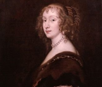Lady Mary Killigrew