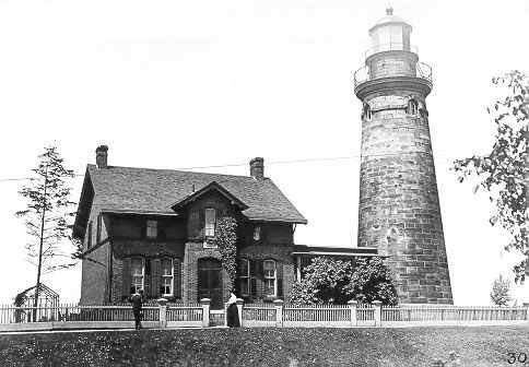 Americas Haunted Lighthouses