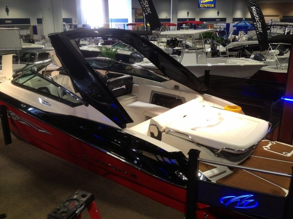 2012 Tampa Boat Show