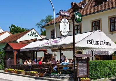Sturovo, Slovakia!