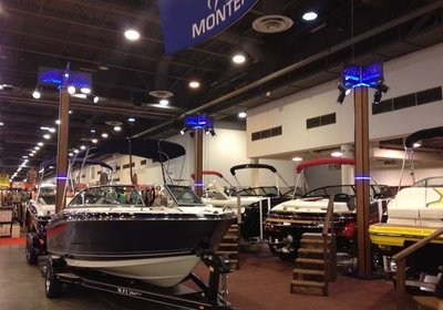 The Houston Boat Show