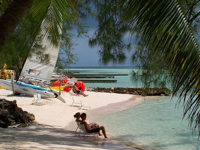 Our Top 5 Travel Destinations for 2013