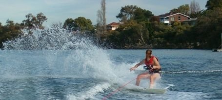 5 Most Popular Water Sports
