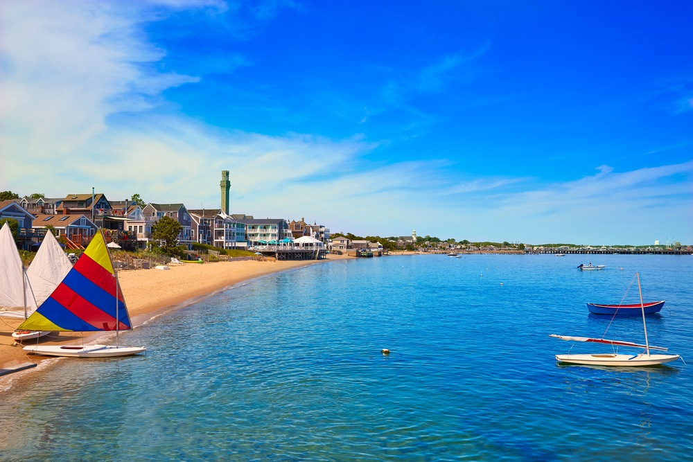 Happy Fourth! Monterey's Guide to All-American Boating Destinations