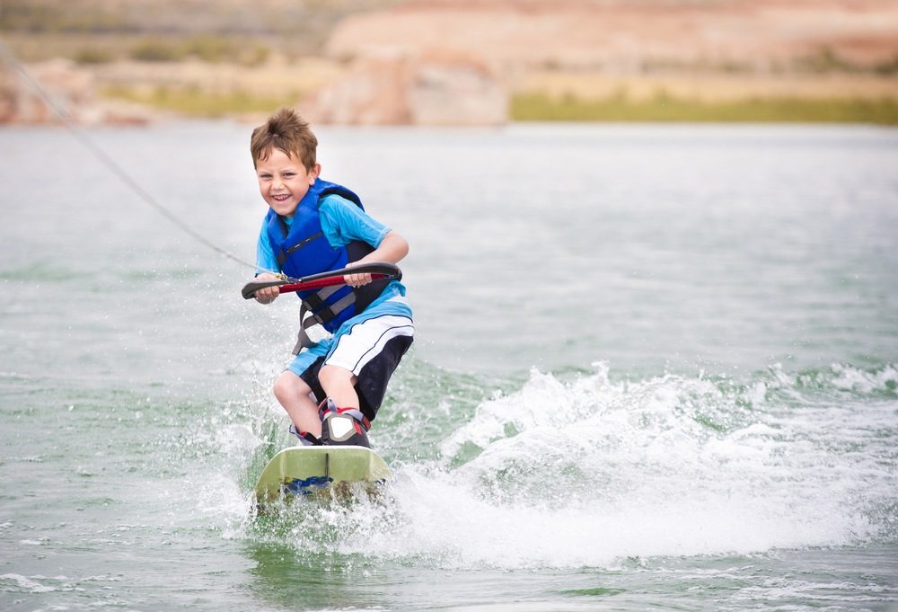 How to Upgrade Your Wakeboarding Adventure