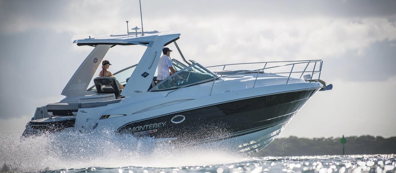 Safe, Splashing Fun: A Look Ahead at Boat Show Season