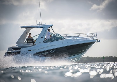 Safe, Splashing Fun: A Look Ahead at Boat Show Season