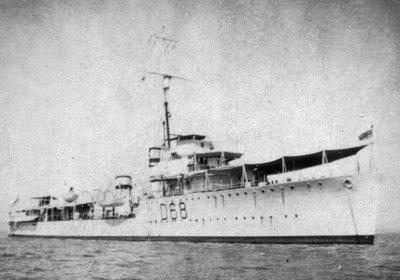 HMS Wallace