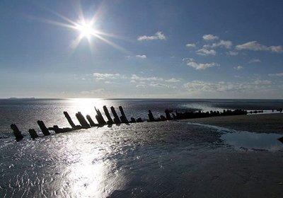 Famous Shipwrecks: Adelaide Baker