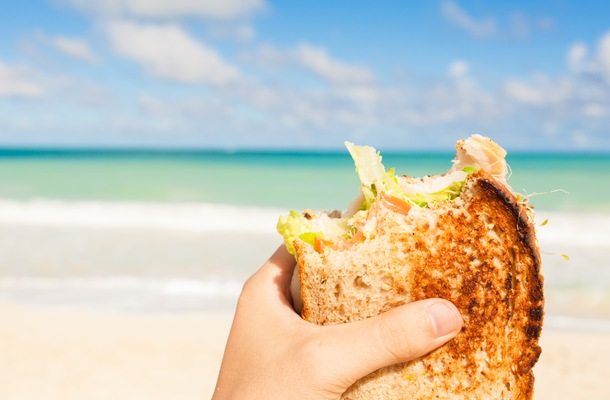 Cruising For Flavor: Monterey's Guide To Top Sandwich Destinations