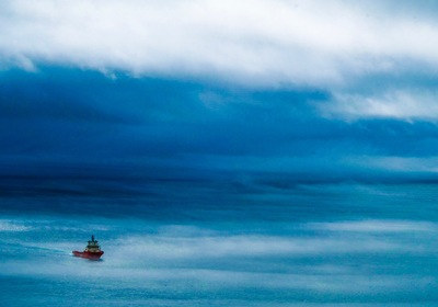 Monterey's Guide To Spooky Sea Stories