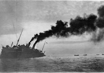The SS Cuba