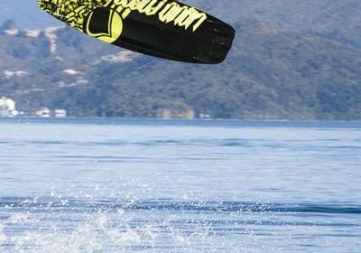 The History of Water Sports: Wakeboarding