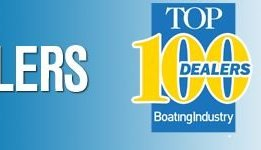 Boating Industry Announced the Top 100 Boat Dealers in North America for 2013!