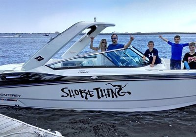 What Does Your Boat Name Say About You?