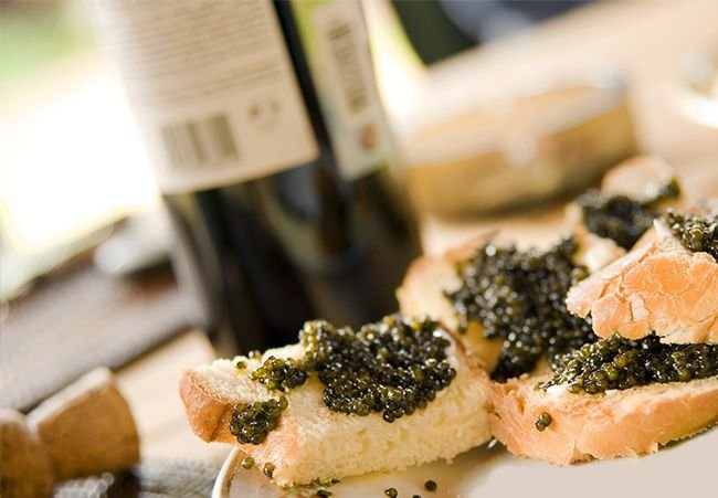 National Caviar Day: The Seafood Symbol of Wealth