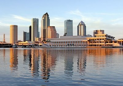 The Tampa Boat Show: Boating in and Around Tampa