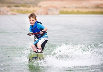 Wakeboarding: Water Sports Fun For The Family