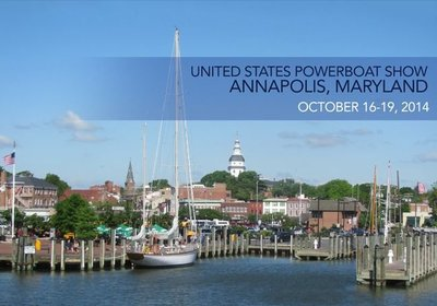 43rd Annual United States Powerboat Show