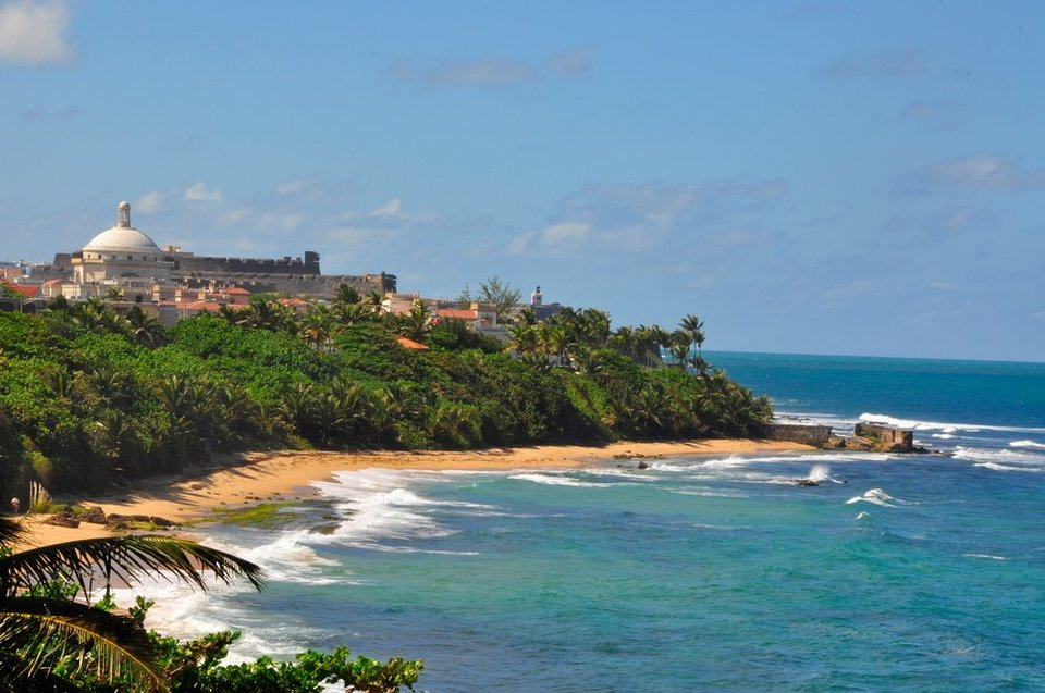Tropical Holidays: A Puerto Rican Getaway