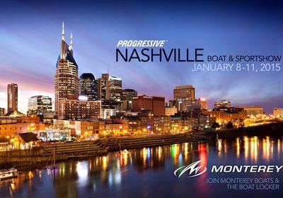 Sharpen your Skills at the Progressive Nashville Boat & Sportshow
