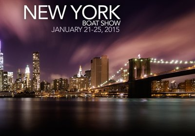 The Progressive New York Boat Show: What to Do