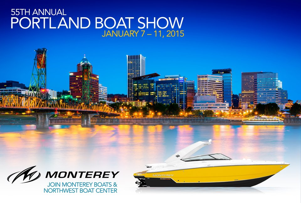 55th Annual Portland Boat Show