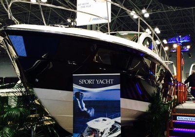 Getting the Most Out of a Winter Boat Show