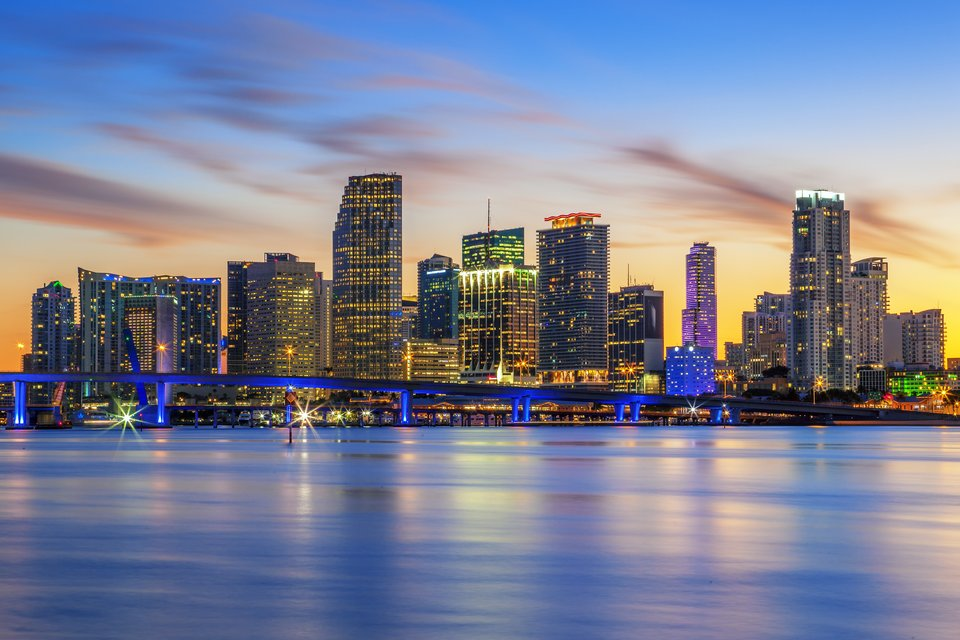 North to South: 10 South Florida Boating Destinations and the Miami International Boat Show