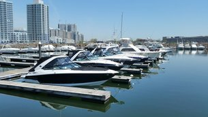 Bassett Yacht & Boat Sales Opens New Location