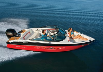 Monterey Boats' Summertime Style Refresher