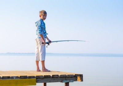 Florida's Kids' Saltwater Fishing Camp