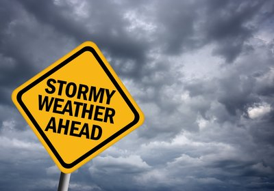 Preparing Your Monterey for Storm Season