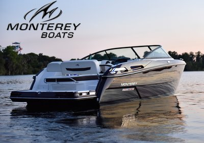 Monterey Boats Welcomes New Dealer: Top Notch Marine